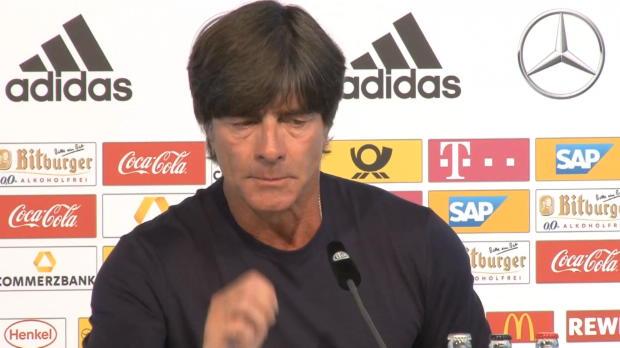 """Schweinsteiger? Podolski? Löw: """"Werden fehlen"""""""