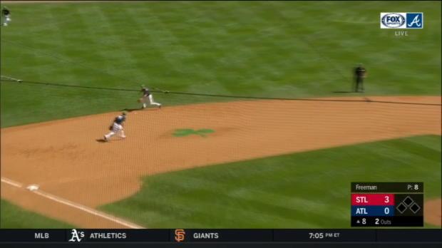 Culberson robs Mejia