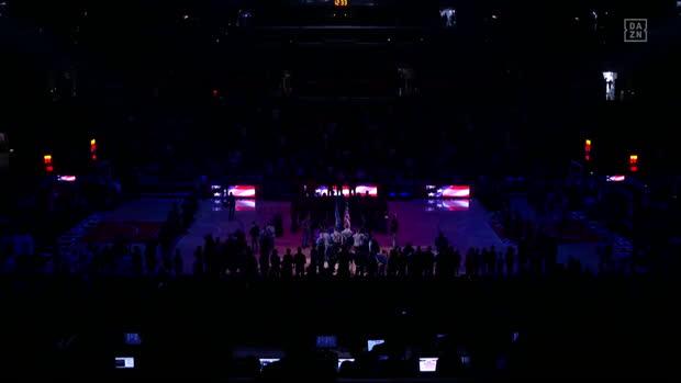 Bucks @ Clippers