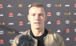 New signing Scott Galloway stopped to chat about why he moved to Wellington, his past with Rado Vidošić, and his hopes for his future at the Wellington Phoenix.