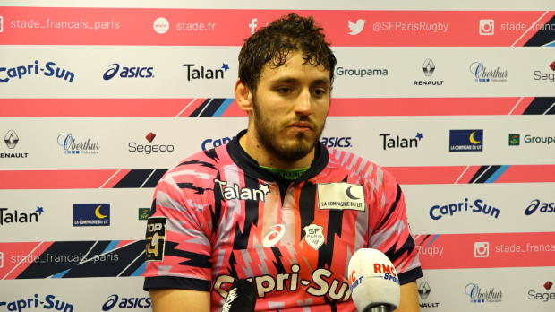 "Rugby : Top 14 - 20e j. : Gabrillagues : ""On est encore en vie"""