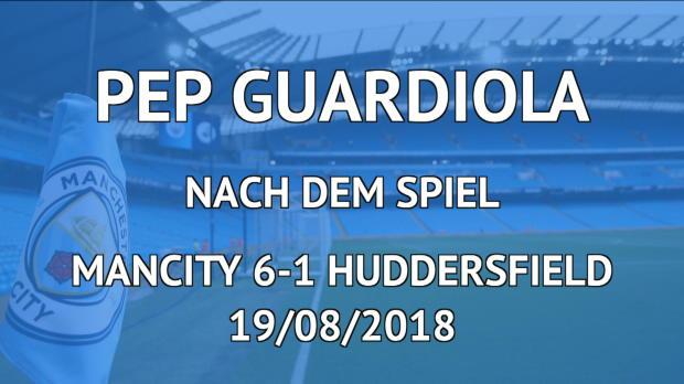 Guardiola zu Super-Sergio und Silvas großem Tag