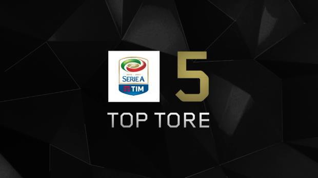 Top 5: Nainggolans Doppelpack zerstört Inter