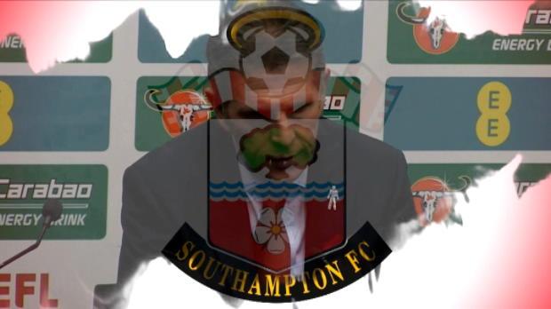 كرة قدم: كأس رابطة الأندية: مانشستر يونايتد 3-2 ساوثمبتون.. بالكلمات والأرقام