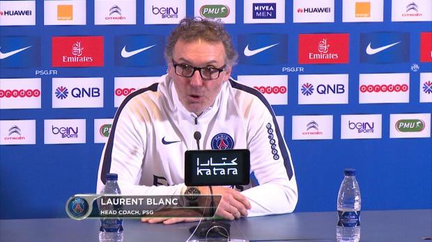 """Blanc über Ben Arfa: """"Wer Fußball liebt..."""""""