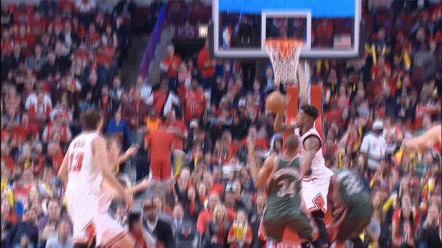 NBA Slam Funk! - Exceprt 2