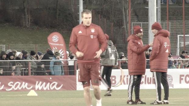 FCB-Schock! Badstuber erneut schwer verletzt