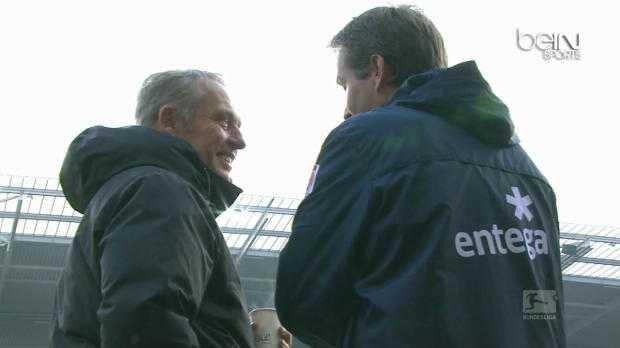 Bundes : Mayence 2-2 Fribourg