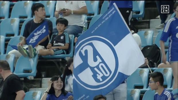 Inter Mailand - Schalke