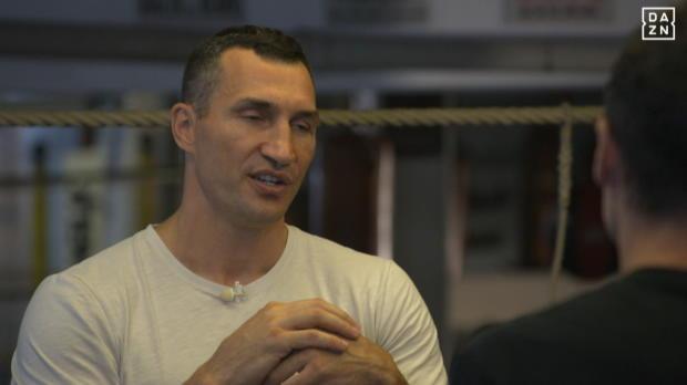 """Boxen: Klitschko: """"McGregor hat kaum Chancen"""""""