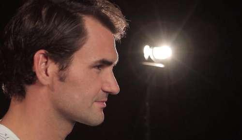 Federer Interview: ATP Paris Preview