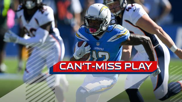 Can't-Miss Play: Travis Benjamin scores 65-yard touchdown on punt return