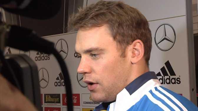 """Neuer : """"Pas un manque de chance, c'est notre faute"""""""