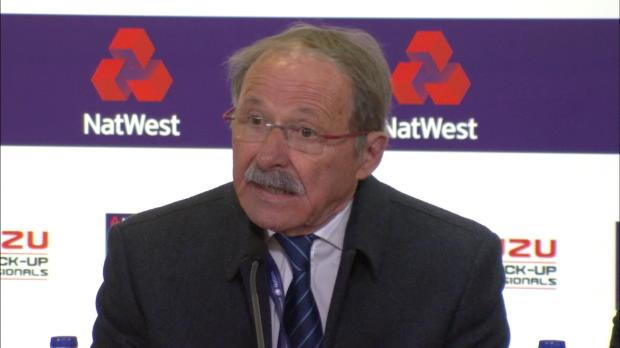 """Rugby : Six Nations - Brunel - """"On aura été proches des meilleurs"""""""