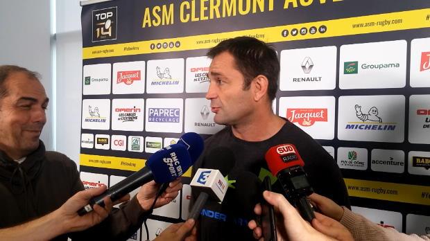 Rugby : Mondial 2023 en France - Azéma - ''Une bonne nouvelle pour le sport''