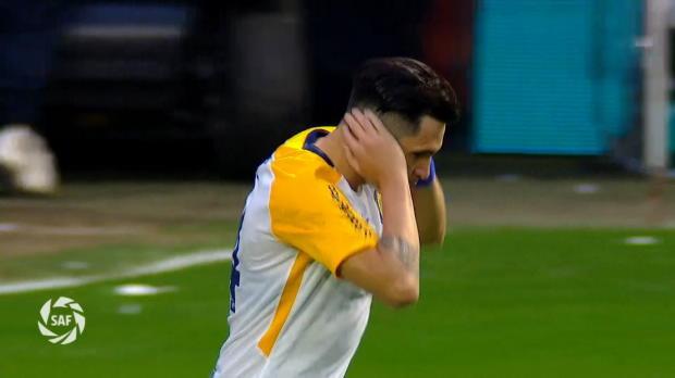 Argentine - Boca Juniors accroché par Rosario Central