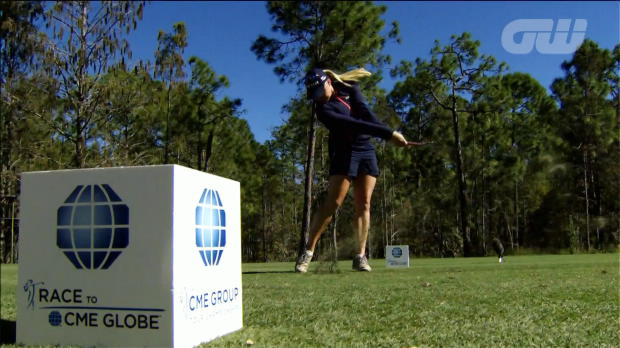 Top 10: LPGA moments