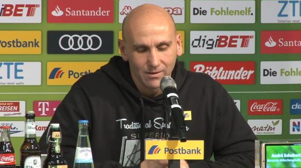 "Schubert zu Mentaltrainer: ""Ist das sinnvoll?"""