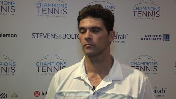 AO: Philippoussis sieht Federer als Favorit