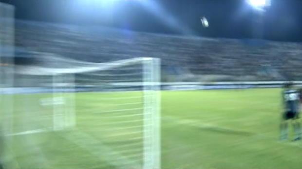 Le buteur de l'Olimpia, Romell Quioto, a signé un bijou de but lors de la victoire en Ligue des Champions CONCACAF contre les Portland Timbers à Tegucigalpa 3-1. L'attaquant âgé de 23 ans est en forme puisqu'il reste sur une série de 2 buts en 3 rencontres dans la compétition.