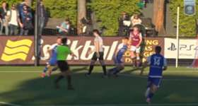 Watch all the highlights as Hakoah Sydney City East beat APIA Leichhardt to win the NSW Waratah Cup on Sunday.