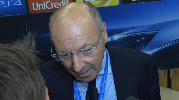 Juventus - Marotta - 'Matuidi est un joueur du PSG'