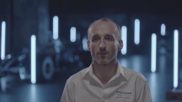 F1: Kubica ab 2019 wieder Formel-1-Pilot