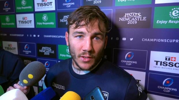 """Rugby : 4e j. - Paillaugue - """"J'ai vraiment juste envie de rejouer au rugby"""""""