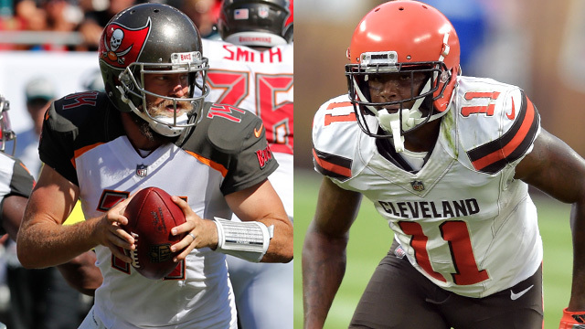 Kay Adams' fantasy waiver wire targets for Week 3