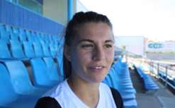 With the football season approaching, we posed a number of questions to Play Football Ambassador Steph Catley.