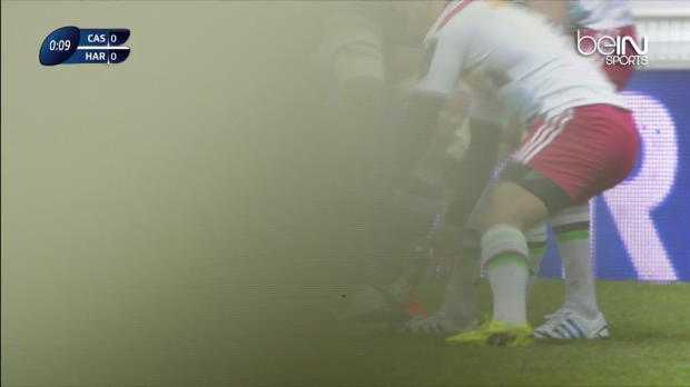 Champions Cup : Castres 19-47 Harlequins