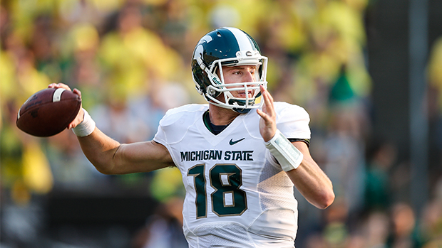 The Linemakers: Oregon at Michigan State