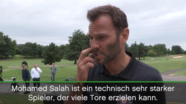 """Berger: """"Salah ist eine Bereicherung für LFC"""""""