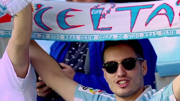 La Liga: Celta Vigo - Levante | DAZN Highlights