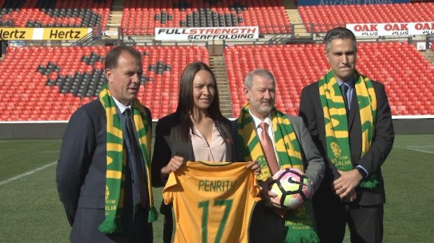 Westfield Matildas to host Brazil friendlies