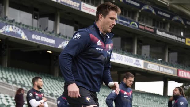 """Rugby : XV de France - Brunel - """"Le Roux sera prêt"""""""
