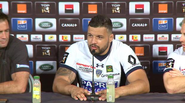 Top 14 - Finale : Chouly : 'Toulon est toujours là le Jour J'