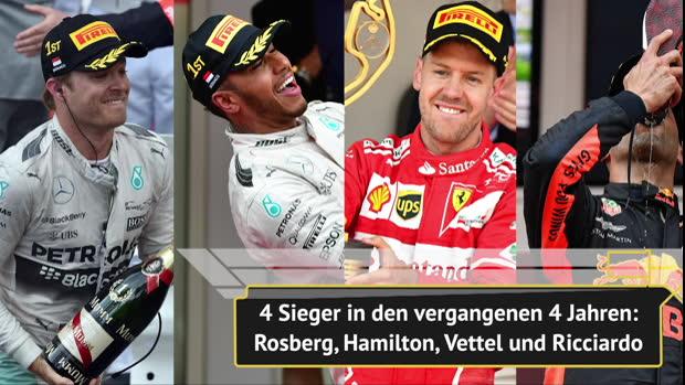 Vorschau auf den Großen Preis von Monaco