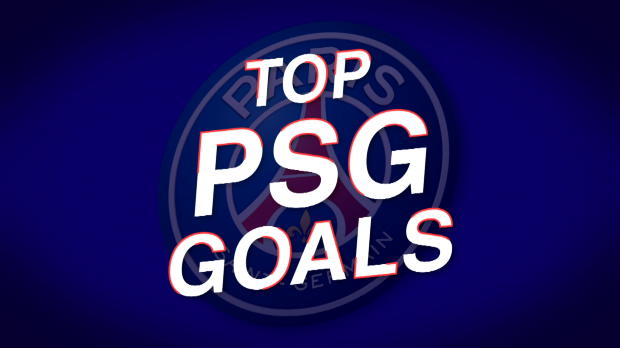 Top 5 PSG-Tore: Draxler gefühlvoll, Cavani edel