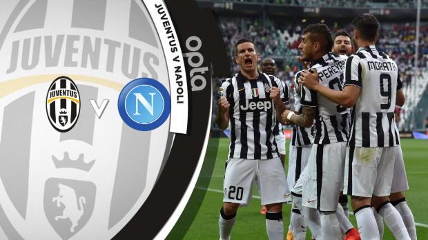 Fünf Fakten vor dem Duell Juve gegen Neapel