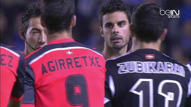 Liga : Deportivo 0-0 Real Sociedad