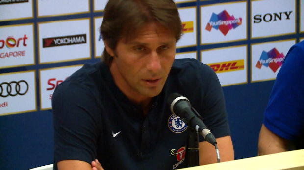 """Conte zu Morata: """"Einen guten Kauf getätigt"""""""