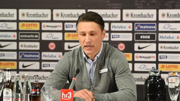 """Kovac: Mannschaft """"hat sich selbst belohnt"""""""