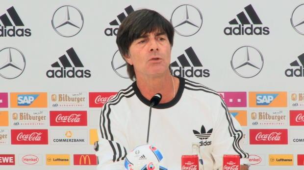 EM 2016: Löws Ansage: Keine Wechsel zur EM!