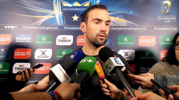 Rugby : Clermont - Parra veut calmer l'euphorie