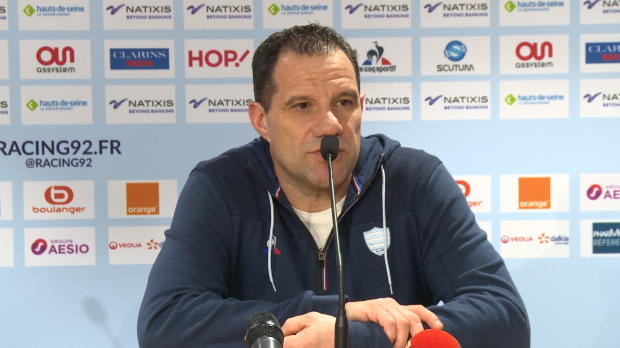 Top 14 - 17e j. : Labit : 'On s'attendait à ce genre de match'