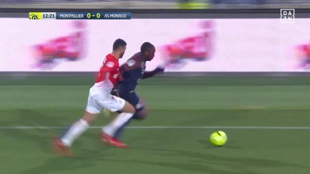 Montpellier - Monaco