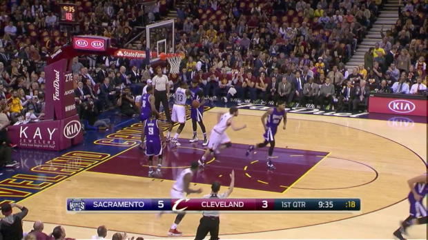 WSC: LeBron_James_with_10_Assists_against_the_Kings