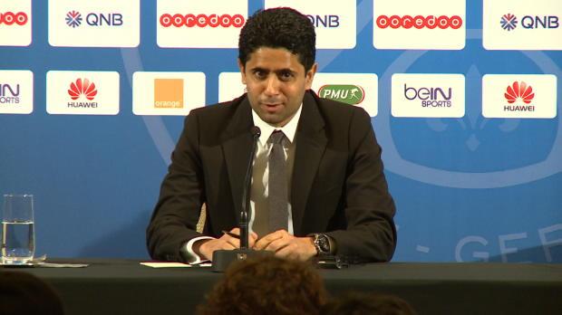 Foot Transfert, Mercato PSG - Al-Khela�fi : 'Di Maria est trop cher'