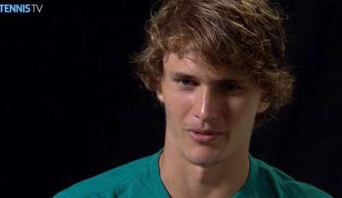 Zverev Interview: ATP Washington Preview